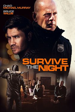 Survive the Night FRENCH WEBRIP 1080p 2020