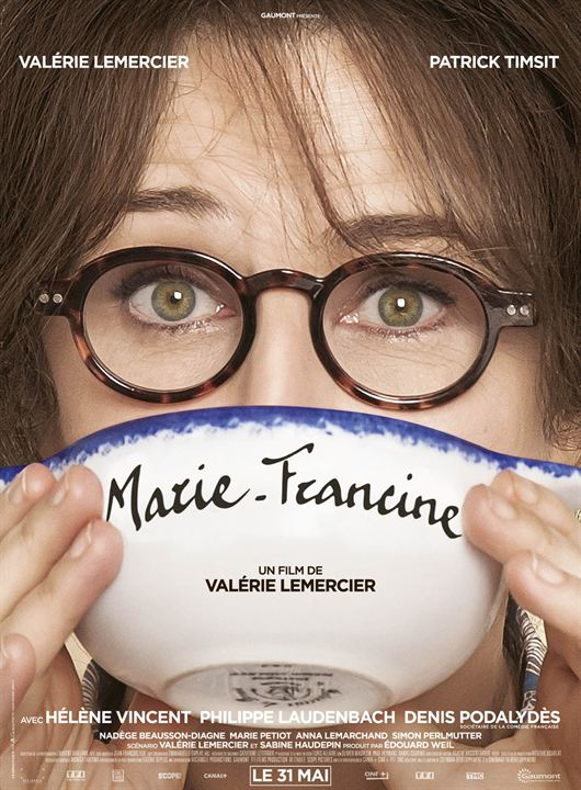 Marie-Francine FRENCH BluRay 720p 2017
