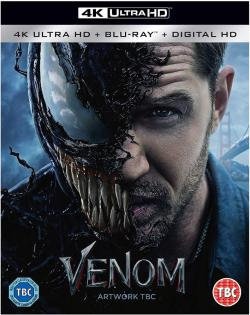 Venom MULTi ULTRA HD x265 2018