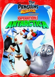 The Penguins of Madagascar: Operation Antarctica FRENCH DVDRIP 2012