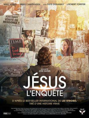 Jésus, l'enquête FRENCH WEBRIP 2018
