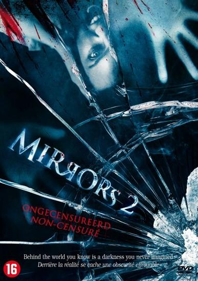 Mirrors 2 FRENCH DVDRIP 2010