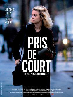 Pris de court FRENCH WEBRIP 2018