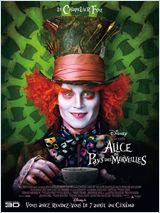 Alice au Pays des Merveilles DVDRIP FRENCH 2010