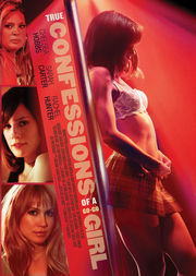 True Confessions Of A Go-Go Girl FRENCH DVDRIP 2010