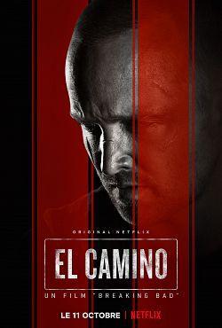 El Camino : un film Breaking Bad FRENCH WEBRIP 1080 2019