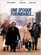 Une époque formidable... DVDRIP FRENCH 1991