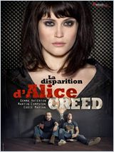 La Disparition d'Alice Creed FRENCH DVDRIP 2010