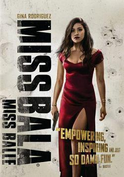 Miss Bala FRENCH WEBRIP 720p 2019