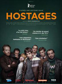 Hostages FRENCH WEBRIP 1080p 2018