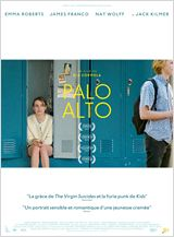 Palo Alto FRENCH BluRay 720p 2014