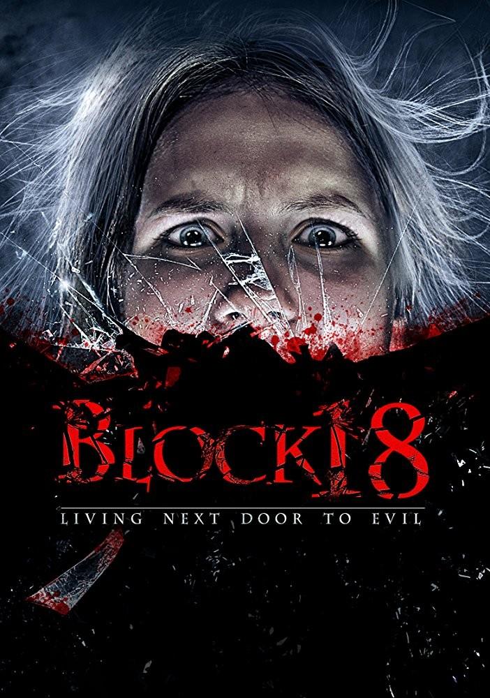 Block 18 VOSTFR DVDRIP 2018