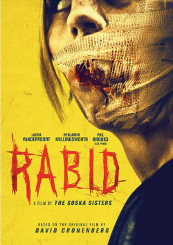 Rabid FRENCH DVDRIP 2020