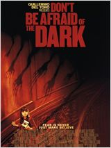 Don't Be Afraid of the Dark FRENCH DVDRIP 2011