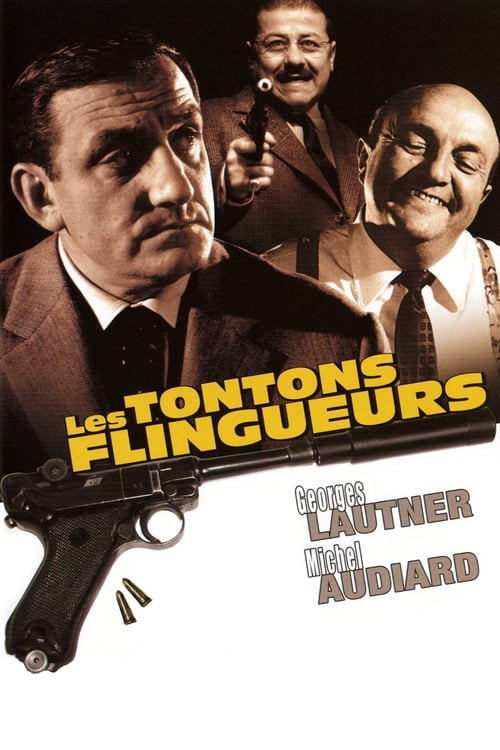 Les Tontons flingueurs FRENCH HDlight 1080p 1963