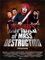 Zombies Of Mass Destruction FRENCH DVDRIP 2011