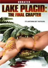 Lake Placid: The Final Chapter FRENCH DVDRIP 2013
