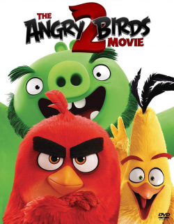 Angry Birds : Copains comme cochons TRUEFRENCH DVDRIP 2019
