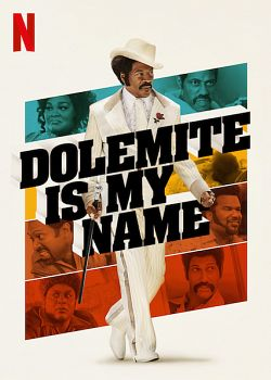 Dolemite Is My Name FRENCH WEBRIP 720p 2019