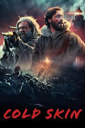 Cold Skin FRENCH WEBRIP 2018