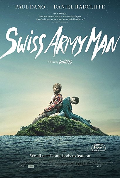 Swiss Army Man FRENCH DVDRIP 2017