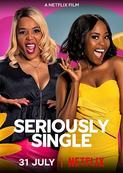 Seriously Single FRENCH WEBRIP 2020