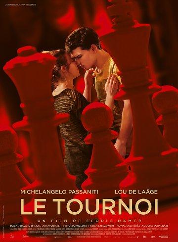 Le Tournoi FRENCH DVDRIP 2015