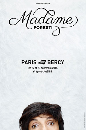 Madame Foresti FRENCH DVDRIP x264 2015