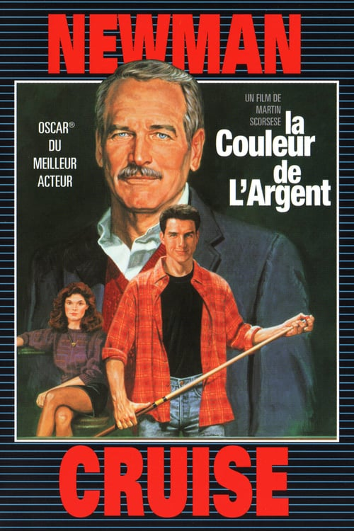 La Couleur de l'argent FRENCH HDlight 1080p 1986