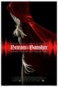 The Banshee (Scream of the Banshee) FRENCH DVDRIP 2012