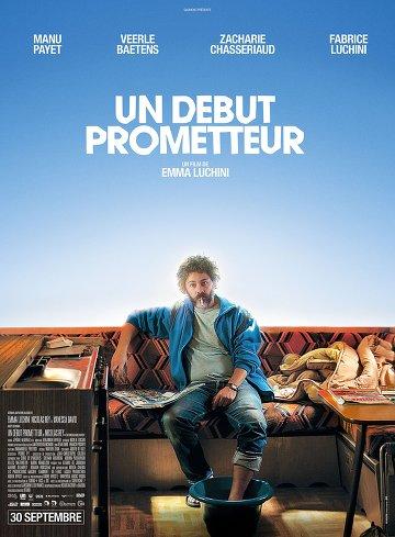 Un début prometteur FRENCH DVDRIP x264 2015