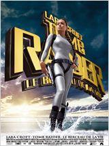 Lara Croft Tomb Raider le Berceau de la Vie FRENCH DVDRIP 2003