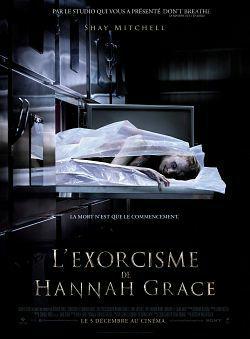 L'Exorcisme de Hannah Grace TRUEFRENCH DVDRIP 2019