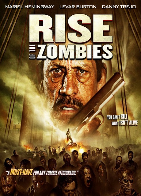 Rise of the zombies FRENCH DVDRiP 2013