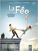 La Fée FRENCH DVDRIP 2011