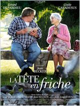 La Tête en friche FRENCH DVDRIP 2010