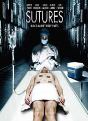 Sutures FRENCH DVDRIP 2012