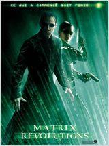 Matrix Revolutions FRENCH DVDRIP 2003