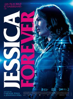 Jessica Forever FRENCH WEBRIP 720p 2019