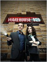 Warehouse 13 Saison 3 FRENCH HDTV