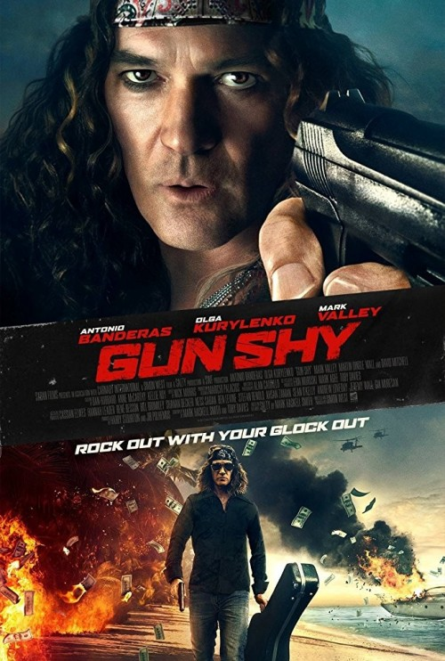 Gun Shy FRENCH BluRay 1080p 2017