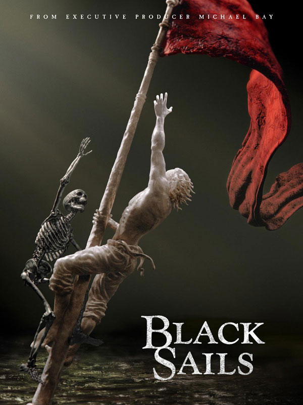 Black Sails Saison 2 FRENCH HDTV