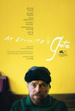 At Eternity's Gate FRENCH DVDRIP 2019