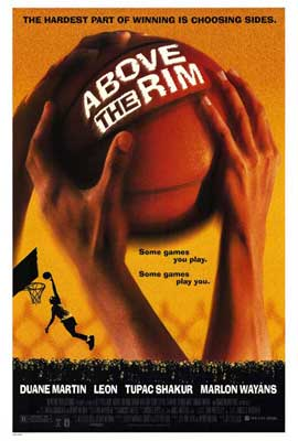 Above the Rim FRENCH DVDRIP 1994
