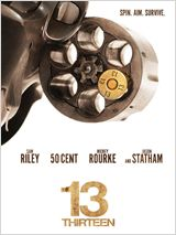 13 FRENCH DVDRIP 2011