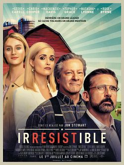 Irresistible FRENCH BluRay 720p 2020