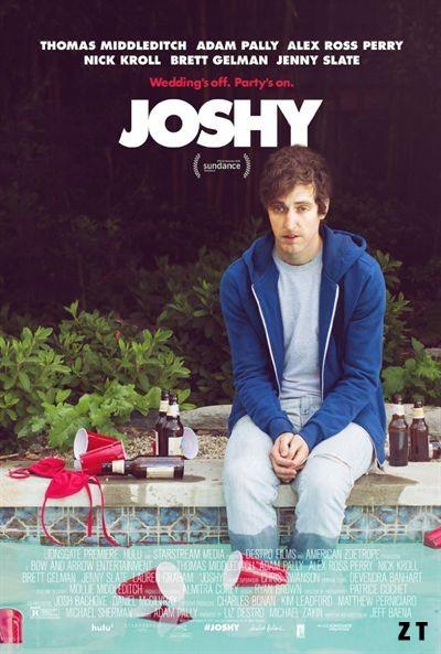 Joshy FRENCH WEBRIP 1080p 2017