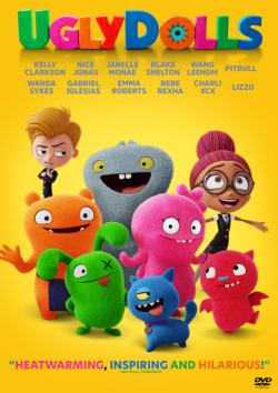 UglyDolls FRENCH BluRay 1080p 2019