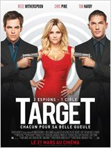 Target FRENCH DVDRIP AC3 2012 (This Means War)