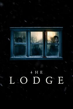 The Lodge FRENCH BluRay 720p 2020